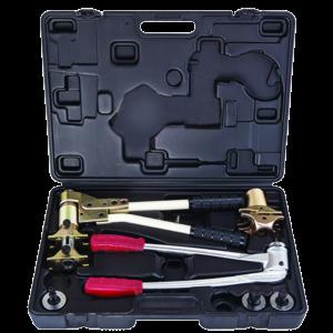 Ручной инструмент для натяжного фитинга