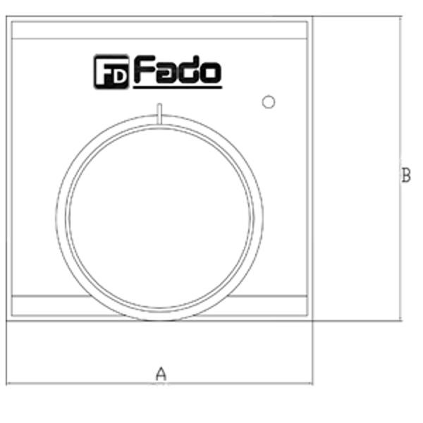 Терморегулятор выносной TR01