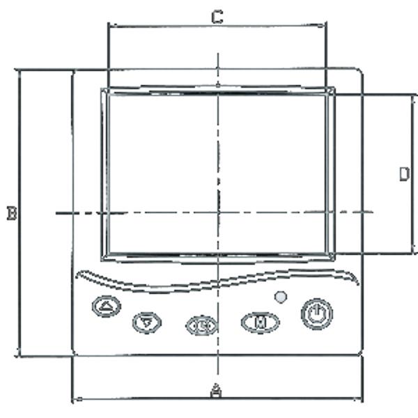 Терморегулятор выносной цифровой TR11