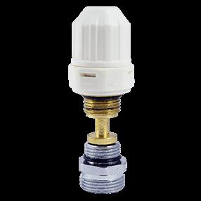 Вентильный клапан для коллекторов